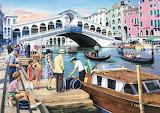 Vintage Venice - Kevin Walsh
