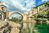 Mostar - Bosna
