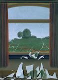 René Magritte - Le clé des champs