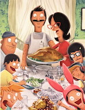 #Happy Thanksgiving from the Belcher Family