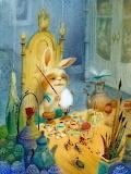 Igor Oleinikov_Easter tales