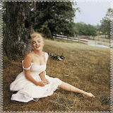 Marilyn Country Girl at Heart