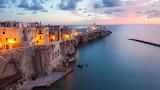 Vieste (Italie)