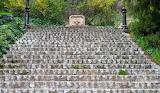 Stairway to Burgos