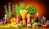 Still-life Spices