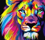 ☺♥ Lion...