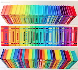 Rainbow Books from Penguin