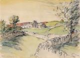 Near Stanhope Gate Farm Sir Charles John Holmes