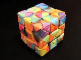 ^ Origami squares