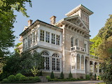 Annesdale mansion