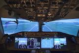 Main Flight Deck, NASA, Langley Research