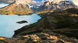 CordilleraPaine, Patagonia