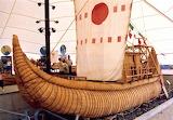 RA II 4000 BC