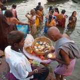 Inde sur le Gange