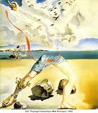 art S.Dalí