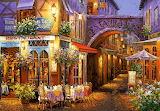 Hidden Cafes in Paris