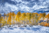 Fire and Ice By Lars Leber