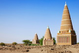 Sufi Tombs, Habou Haraz, Sudan