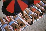 Elliott Erwitt, Saint-Tropez, 1959