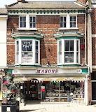 Masons Shop