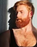 Redhead 8