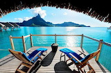 Vacation deck