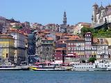 Porto, cityscape, Portugal