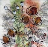 dry bouquet, Angela Oswald