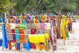 Beach & Sarongs