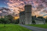 Castle Fraser - Scotland