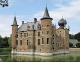 Cleydael Castle - Belgium