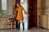 Vilanelle 60s dress