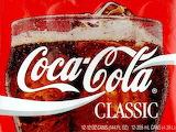 Coca-Cola Classic...