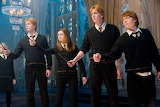 Weasleys kids