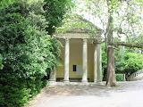 Minerva's Temple, Sidney Gardens