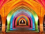 rainbowhall