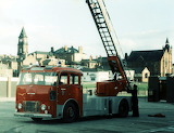Dennis 1960 Firemaster Magirus