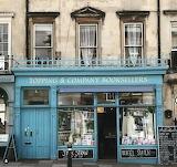 Shop books Bath England