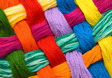 Colorful Crafts @ Pinterest...
