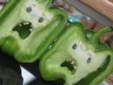Food - Grumpy Peppers