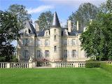 Chateau Pichon-Lalande - France
