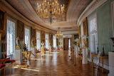Pavlovsk Museum, Russia