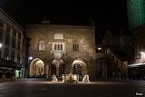 Bergamo-Palazzo della Ragione