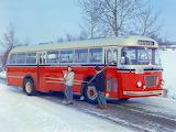 DAF TB 160