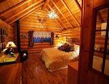 Warm & Inviting Bedroom