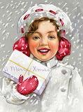 Christmas Nostalgia @ Pinterest...