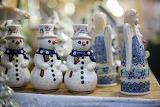 Snowman-christmas-market-