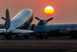 PH-PBA Douglas DC3