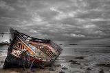 Epave-bateau