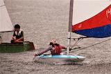 #Sailing in the Rain